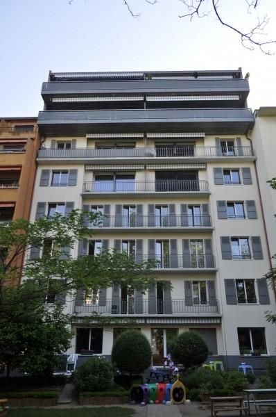 2 Immeuble Champel  2011