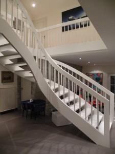 Escalier Meinier 2