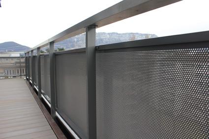5 Immeuble Champel  2011